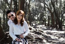 Prewedding Erna & Yudi by Dwinco Pictures