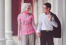 Pre-wedd Tommy - Yudith by Pak Belalang Studio