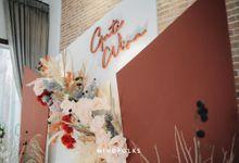 GATI__WIRA by Berdua Decoration