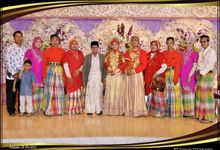 Putri & Puput Wedding by MP Pictures Photography