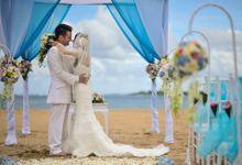 Wedding by Mercure Resort Sanur