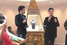Solitaire Festival Bandung •  17th - 26th April 2015 by Adelle Jewellery