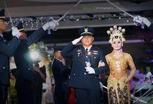 The Wedding Sofia & Eka by Gracio Photography