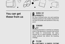 Mcblush Merchandising Service - Bundle Preview - July 2017 by Mcblush Merchandising Service