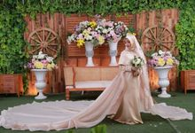 Wedding arlita by Oemahmanten Wedding Gallery