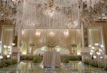 The Westin 2019 01 12 by White Pearl Decoration