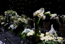 Double Tree By Hilton 2017 11 27 by White Pearl Decoration