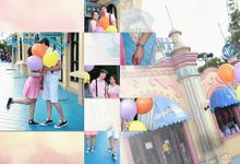 PRENUP by CJC PHOTOGRAPHY ASIA CORPORATION