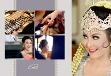 Eivirt dan Ega by Swarna Wedding