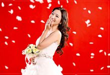 Indoor - Studio Type Simply by Ricky-L Photo & Bridal
