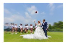 Wedding Actual  Day by Ace Images