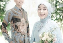 Engagment Mila & Aziz by pewecreative