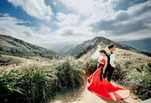 Taipei Pre-Wedding by Cang Ai Wedding