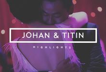 Johan & Titin by Moxqitto