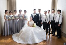 The Wedding Of Marco & Yurike by Finest Organizer