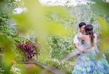 Prewedding Of Hartono & Indah by Evan Alanus Photography