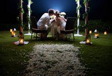 Anika & Christian by Ario Narendro Photoworks