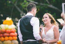 Kayleigh&Tyrone Wedding by Bali Magical Photo