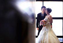 Prewedding Moment of Handoko & Novi by Retro Photography & Videography