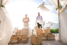 Weddings at Hilton Hua Hin Resort & Spa by Hilton Hua Hin Resort & Spa