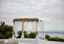 Hindu & Sikh Wedding in Bodrum by Nilyum Wedding & Event Design