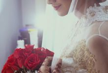 Fira & Hamka by RubiSaid.Co Wedding Photography