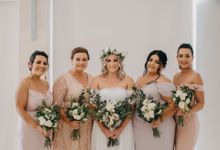 Kirsty & Mathew wedding by Bali Brides Wedding Planner