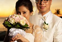 Haiyang & Hui's Wedding by Ario Narendro Photoworks