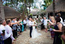 Rebecca & Sam Wedding by PhotoFactory