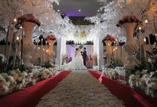 The Moment in Wedding of Liu Yi & Prilly by Retro Photography & Videography