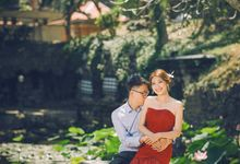 Bali Pre Wedding by AT Photography Bali