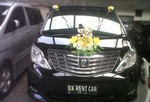 Stok Mobil BKRENTCAR by BKRENTCAR