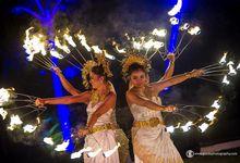 WEDDING OF ARUJ & DOREENA by Sofitel Bali Nusa Dua Beach Resort