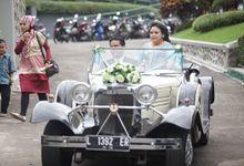 Shella & Fadli's Wedding Day by Everlasting Wedding Organizer