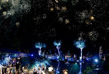Ade & Yen Bali Wedding by Mario The Nine