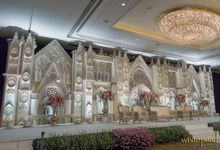 Shangrilla Jakarta Grand Ballroom 2019 01 06 by White Pearl Decoration