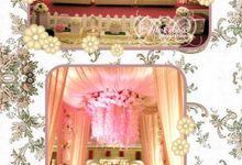 Portfolio by Silverbox Decoration