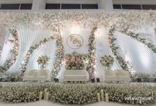 Ciputra Artpreneur Gallery 2018 10 13 by White Pearl Decoration