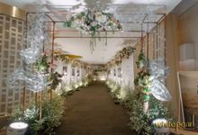 Thamrin Nine Ballroom 2018 12 08 by White Pearl Decoration