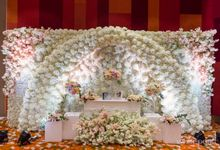 Grand Mercure Kemayoran 2018 04 21 by White Pearl Decoration