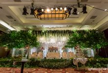 JW Marriot 2017 12 16 by White Pearl Decoration