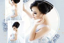 Gorgeous Bridal Organizer ❤ by Gorgeous Bridal Jakarta