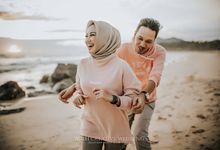 THE PREWEDDING OF ARDI & DIAN by Aceh Creative Wedding