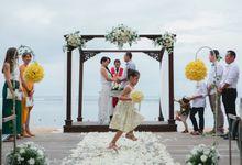 Stephen & Marie by Bali Magical Photo