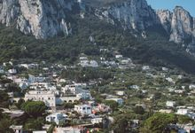 Honeymoon in Capri by Paolo Ceritano