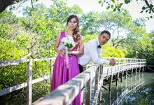 Freddy & Liu Xin by PhiPhotography