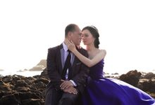 Prewedding Moment of Fu An & Tasy by Retro Photography & Videography