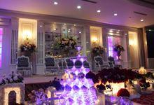 Andrew & Desty Wedding by Klub Kelapa Gading