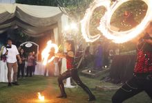 Wedding 50th Anniversary of Jonas & Amalia by Retro Photography & Videography