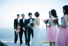 Mr Yosa & Mrs Shevelyn Wedding by Brillington & Brothers